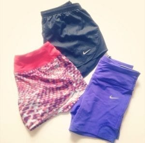 run2day korte broek challenge