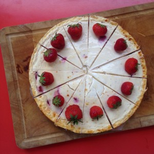 fitte cheesecake