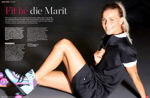 fit with marit women's health
