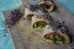 foodness sushi zonder rijst