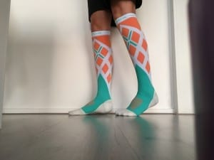 stox energy skiing socks