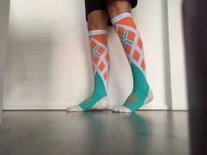 stox energy skiing socks
