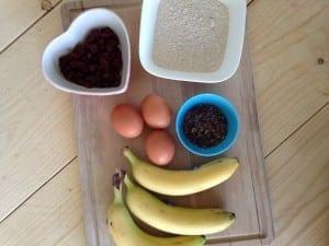 bananenbrood ingrediënten