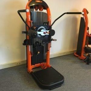 hip rotation basic fit