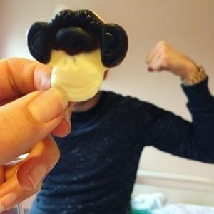 monkey tom