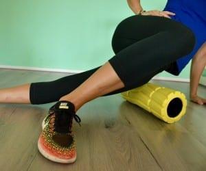 massage roller pure