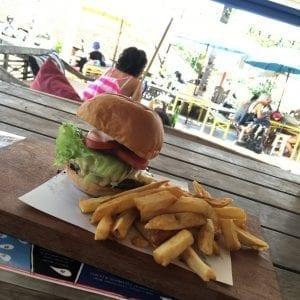 old man's burger