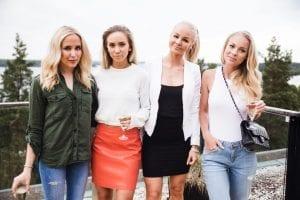 Zweden bloggers
