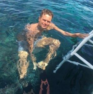 snorkelen op gili T