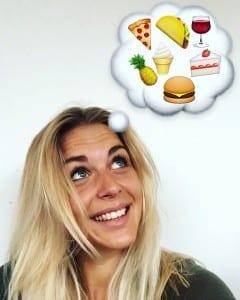 verschillende eet-methodes