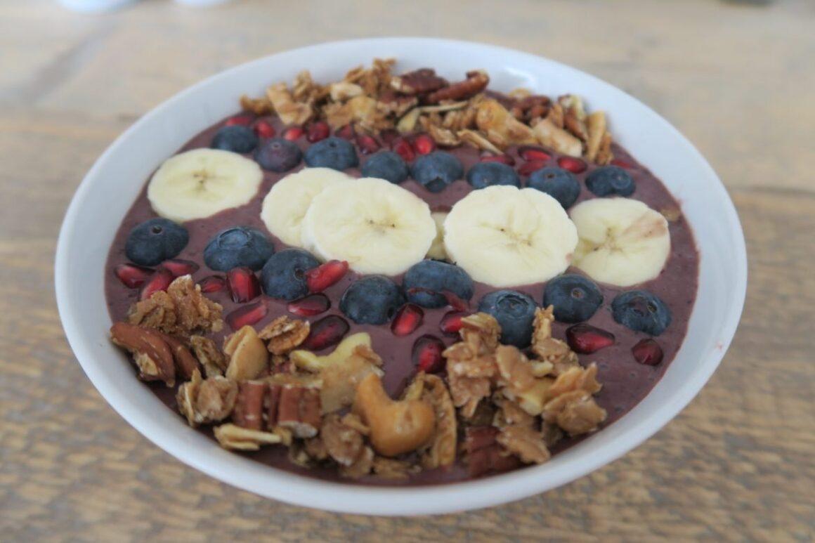 Ontbijten met Alpro