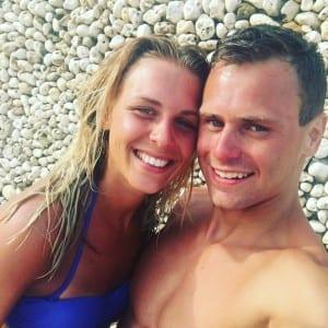 Happy op Bali