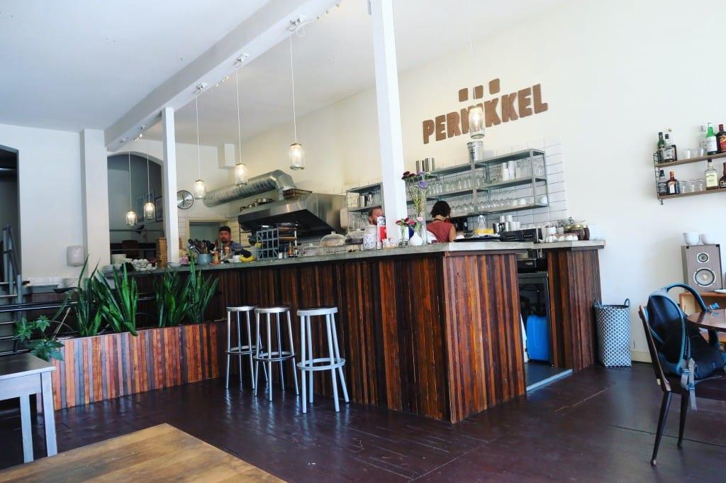 hotspot in Groningen: Pernikkel
