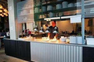 restaurant the Pool Groningen