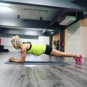 fit with marit planken