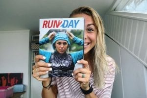 run2day magazine fit with marit