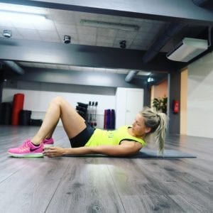 fit with marit buikspieren