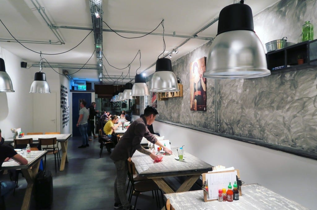hotspot konbu streetfood groningen