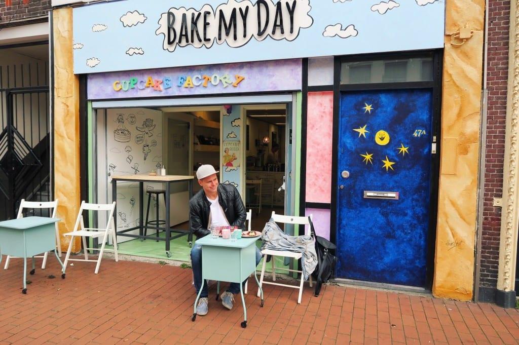 bake my day Groningen
