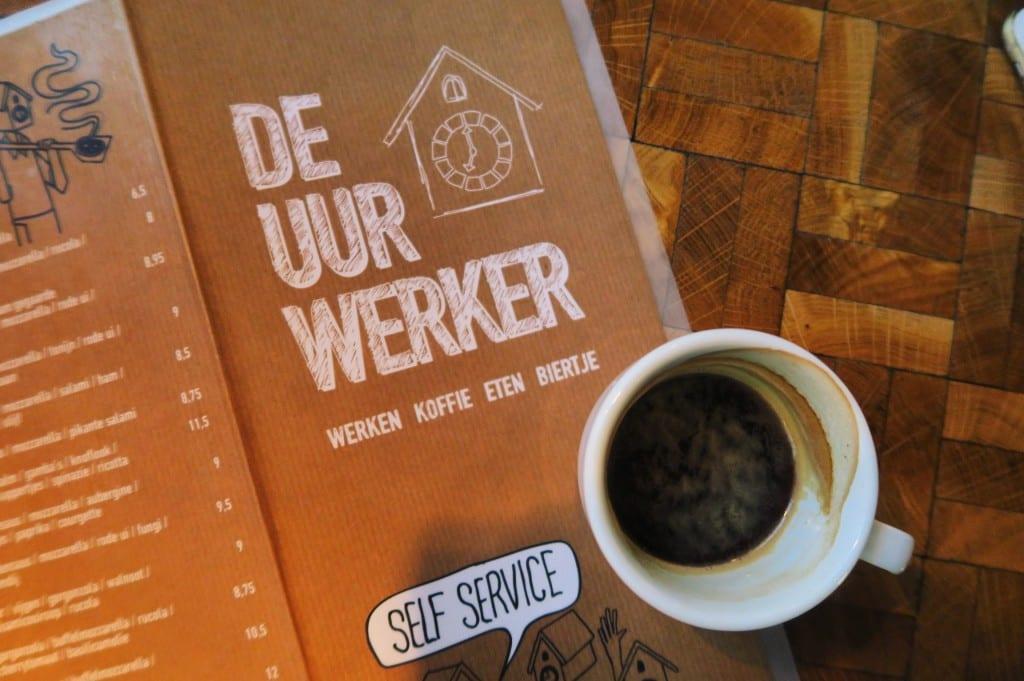 hotspot de Uurwerker Groningen