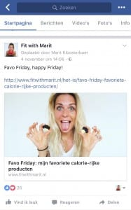 fit with marit facebook