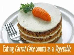 carrotcake quote
