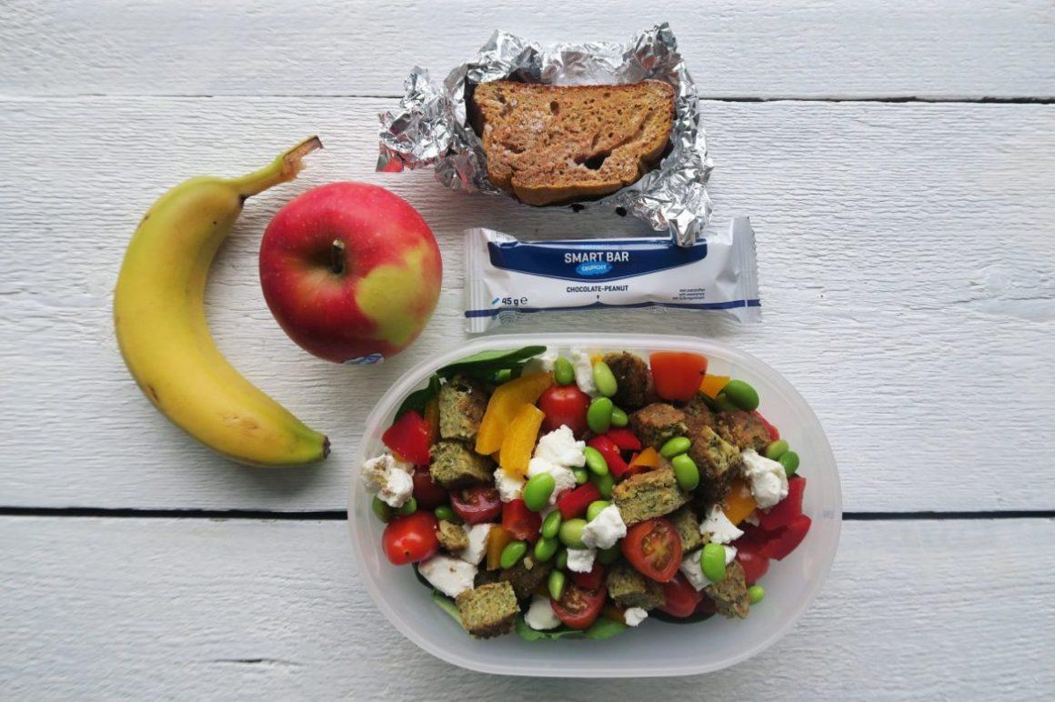 wat eten als ontbijt