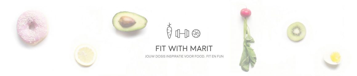 Fit with Marit