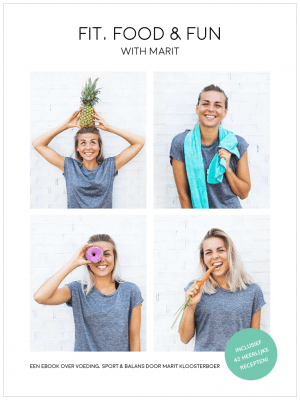 eBook Fit Food Fun with Marit