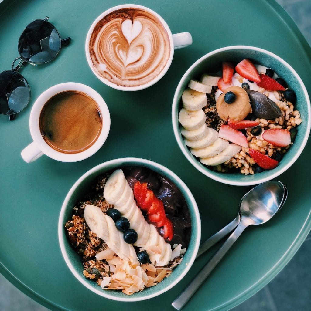 Acaibowl Brisbane