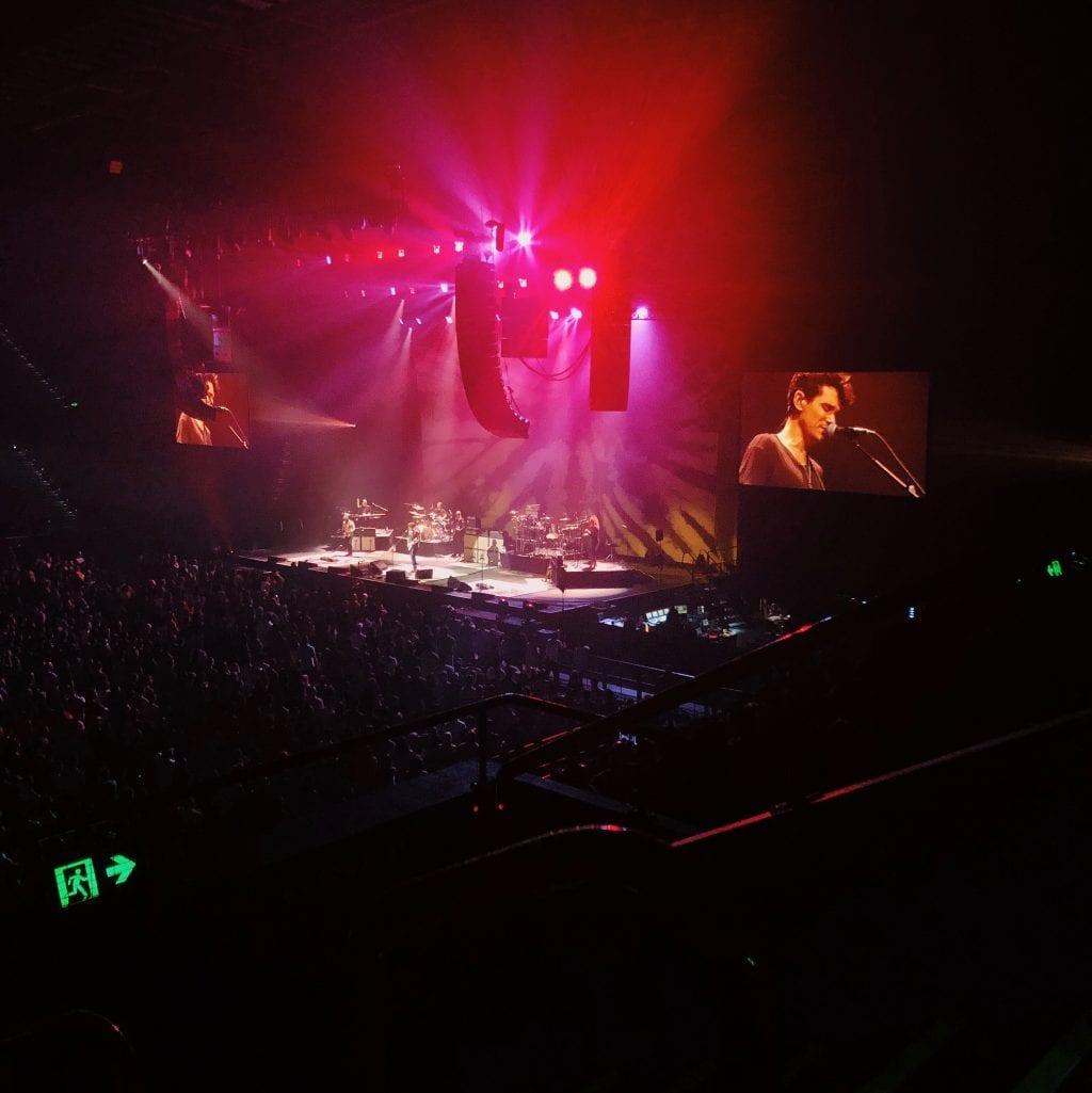 Favo Friday John Mayer