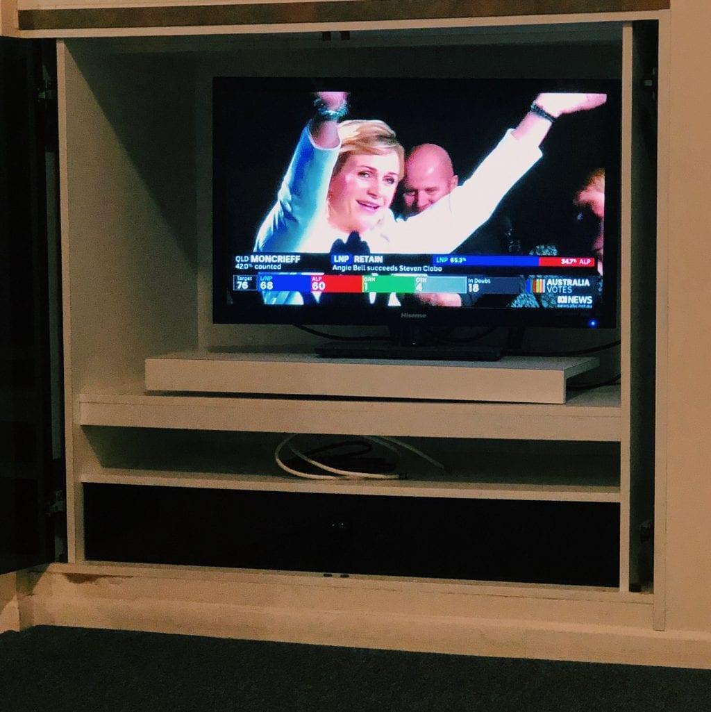 Australische verkiezingen