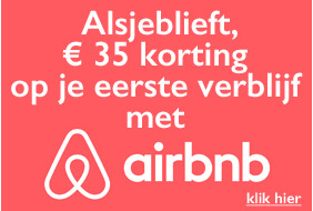 AirBnb korting