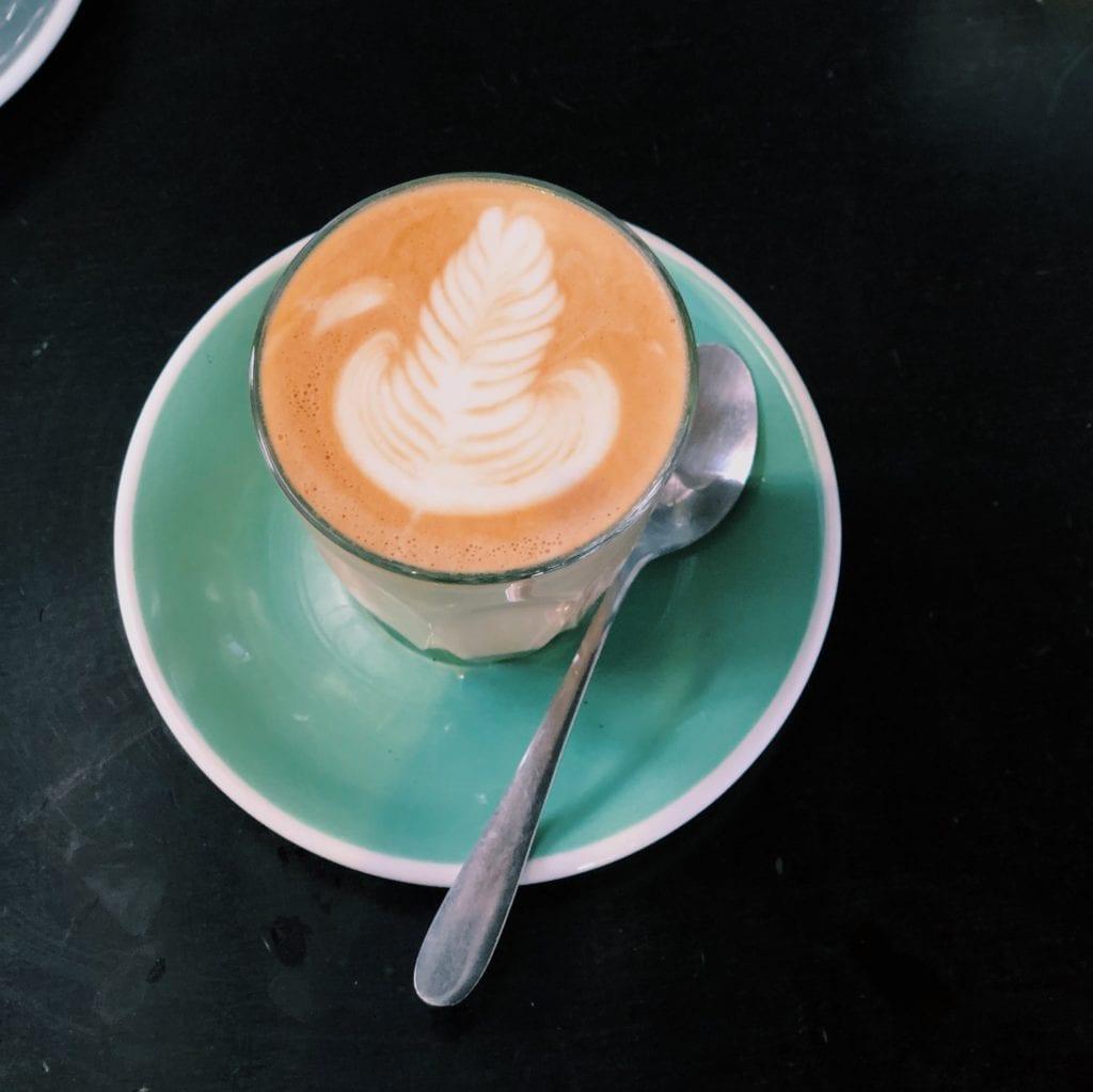 koffie Australie