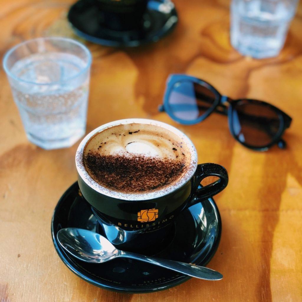 koffie brisbane