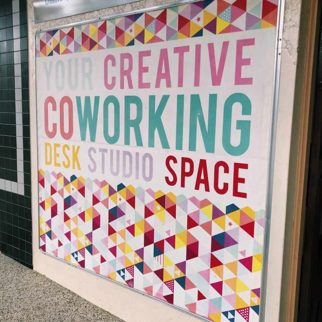 Co working Brisbane