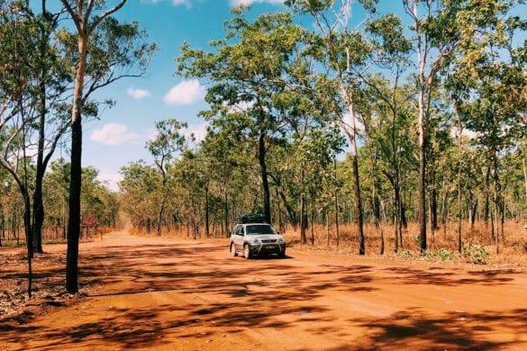 Clazzy Mazzy Westkust Australie