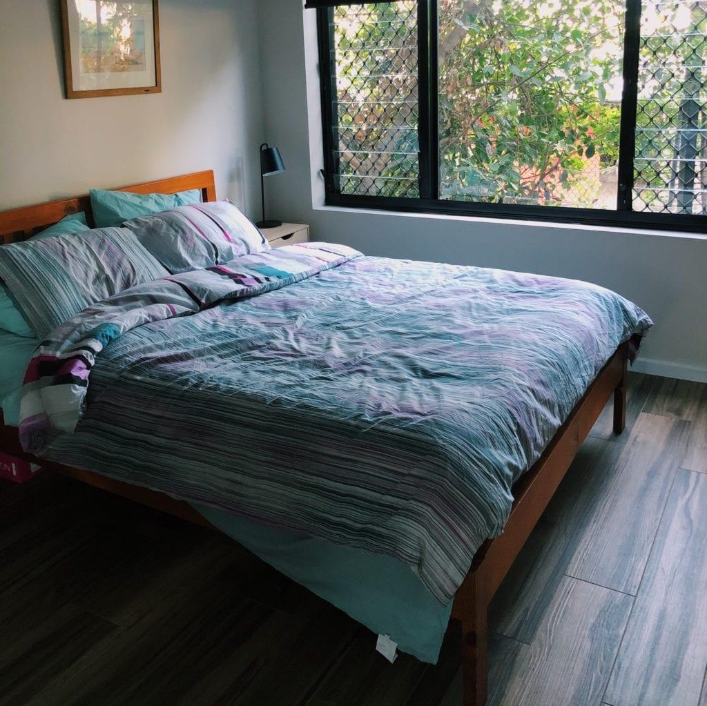 Darwin airbnb