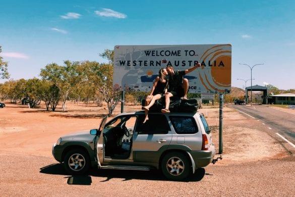 Reizen Australië tips