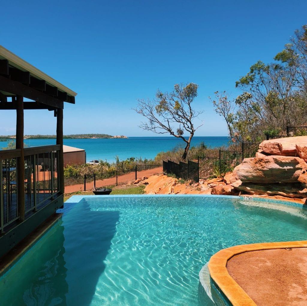 Westkust Australië