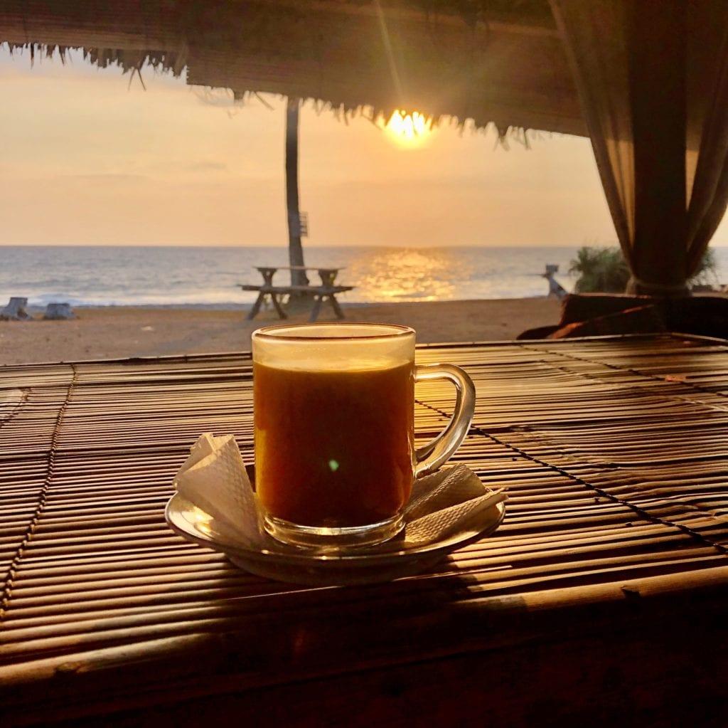 Lombok Coco Beach