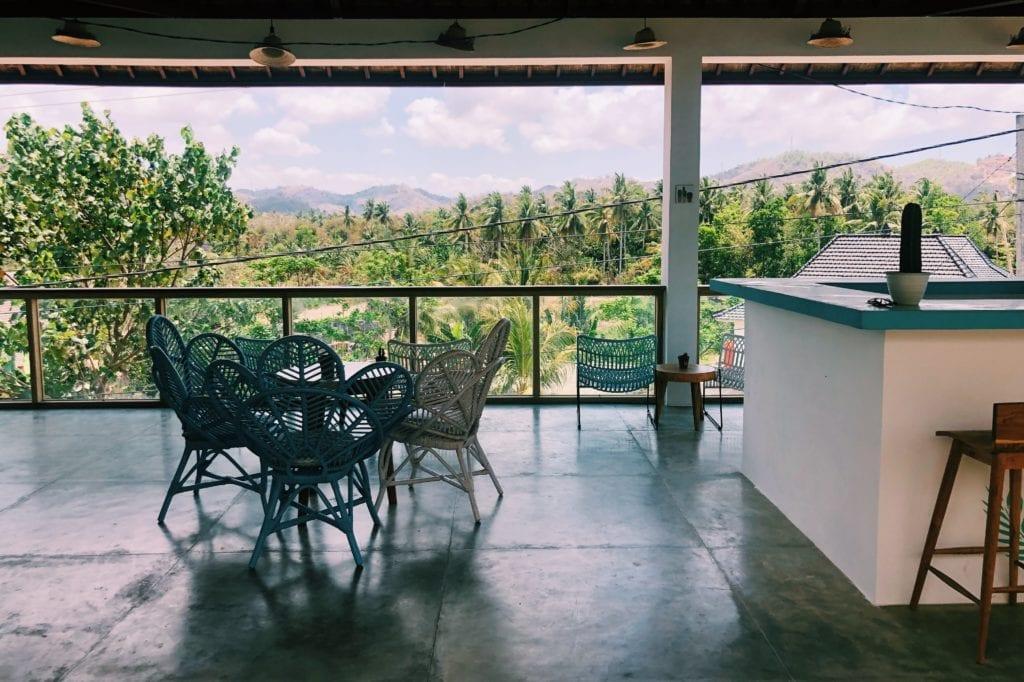 Ohana Lombok