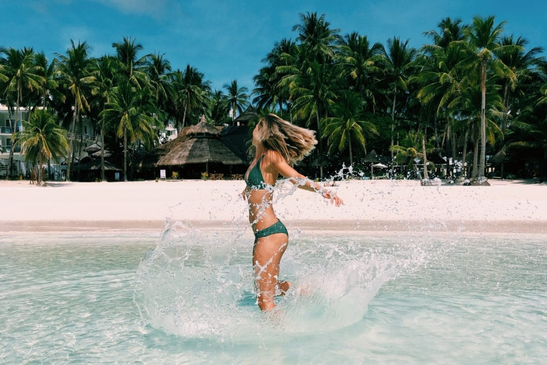 Boracay Island - Filipijnen
