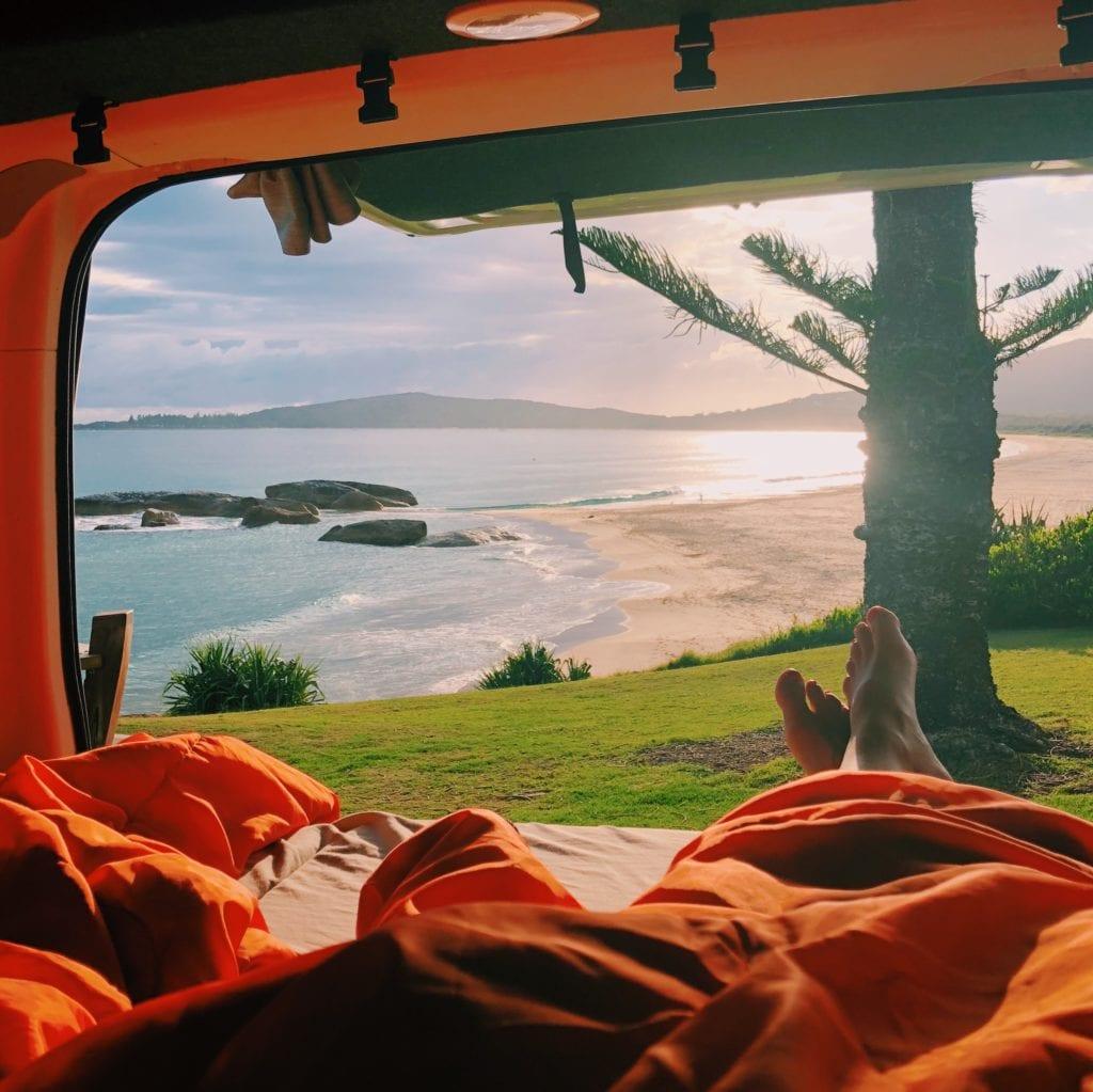 Australië reizen