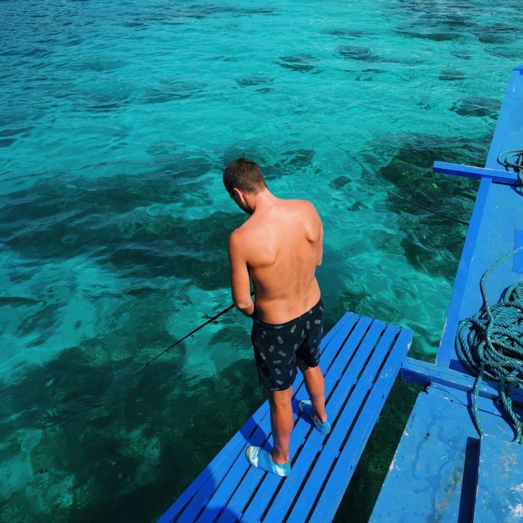 Buhay Isla Filipinos