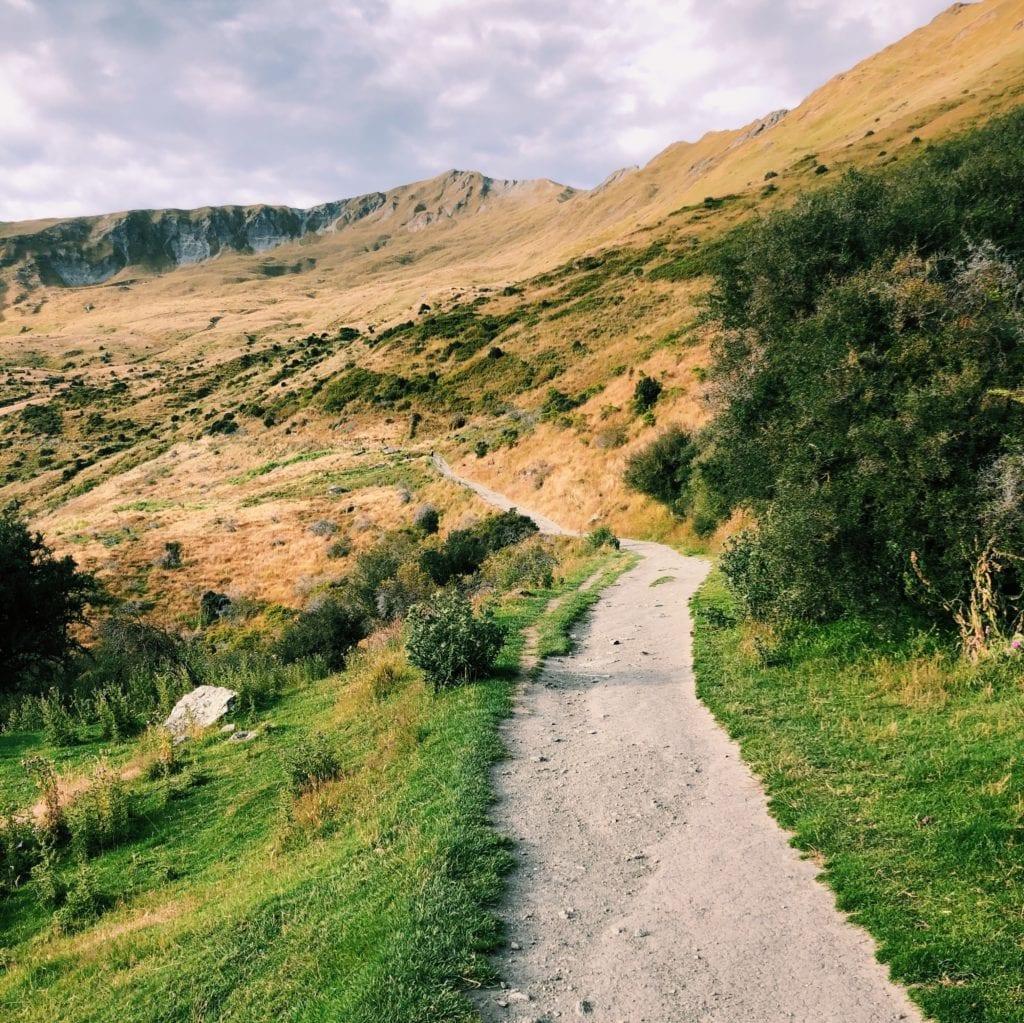 Roys Peak Hike