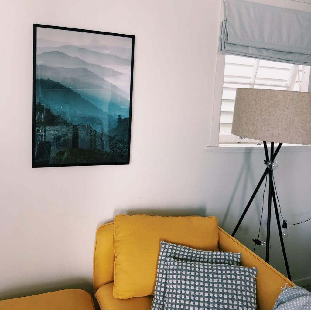 Desenio wanddecoratie