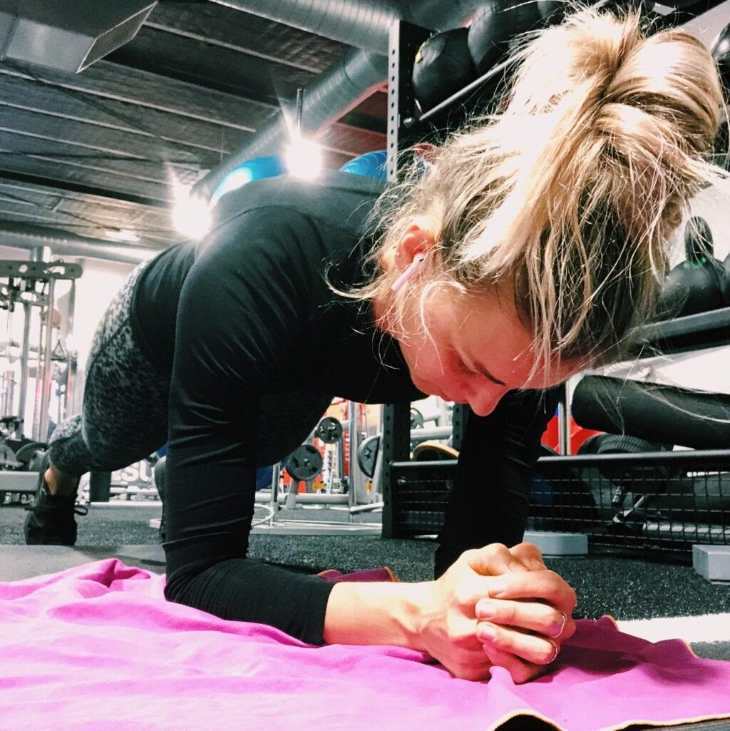 Workout gym