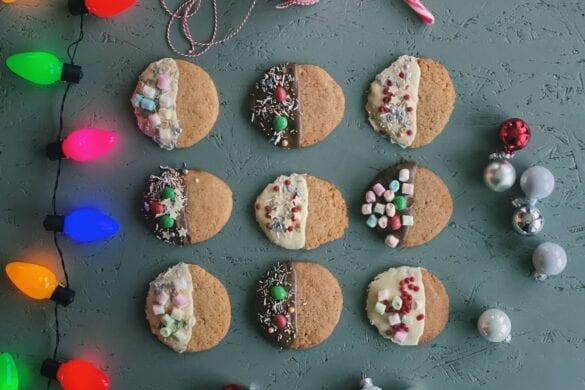 Kerst cookies