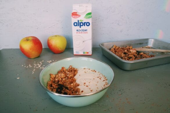 Alpro No Sugars